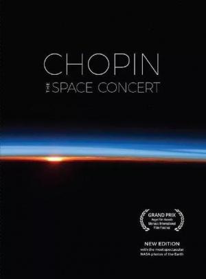 To film o muzyce, wszechświecie i człowieku. Film o Fryderyku Chopinie, który poleciał w kosmos.