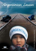 Młoda kobieta z dwójką dzieci udaje się do Argentyny by uczyć języka polskiego potomków polskich emigrantów.