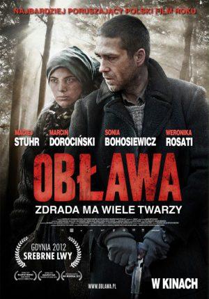 II wojna światowa. Kapral Wydra, żołnierz partyzanckiego oddziału, zmaga się nie tylko z Niemcami i polskimi zdrajcami, ale także z własną przeszłością.