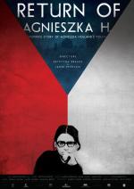 Dokument przedstawia studenckie lata Agnieszki Holland.