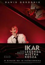 Wbrew wszelkim przeciwnościom losu i własnym ograniczeniom Mietek Kosz zostaje wirtuozem fortepianu. Jednak okrzykniętemu geniuszem chłopakowi oszałamiająca kariera nie daje szczęścia.