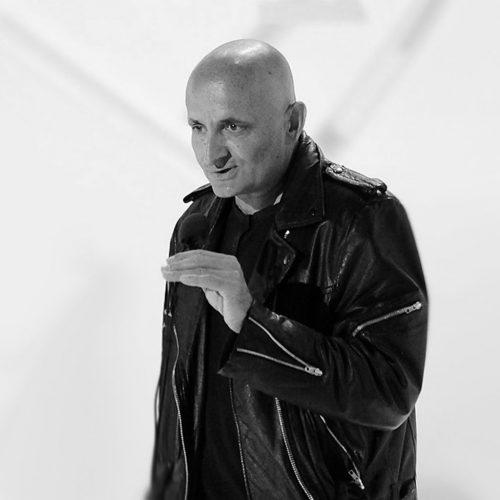 Janusz Margański