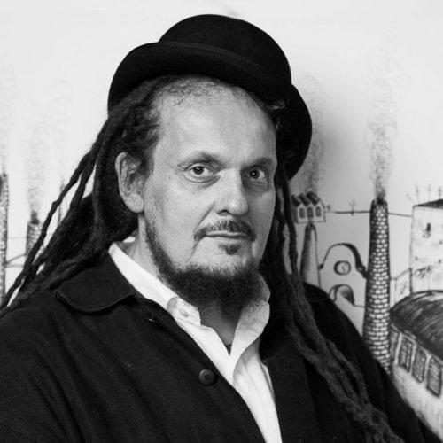 Mariusz-wilczyński