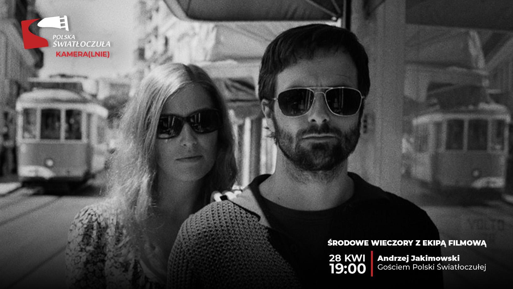 kameralnie Andrzej Jakimowski facebook cover photo